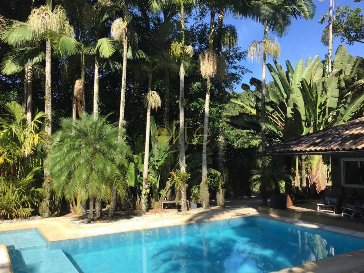 04 - Casa em Condomínio Verde Vale, Vargem Grande, Rio de Janeiro, RJ À Venda, 5 Quartos, 700m² - EBCN50168 - 5