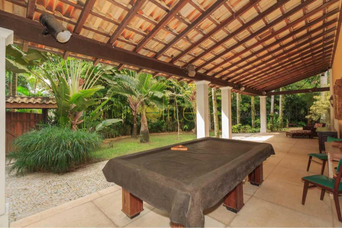 22 - Casa em Condomínio Verde Vale, Vargem Grande, Rio de Janeiro, RJ À Venda, 5 Quartos, 700m² - EBCN50168 - 28