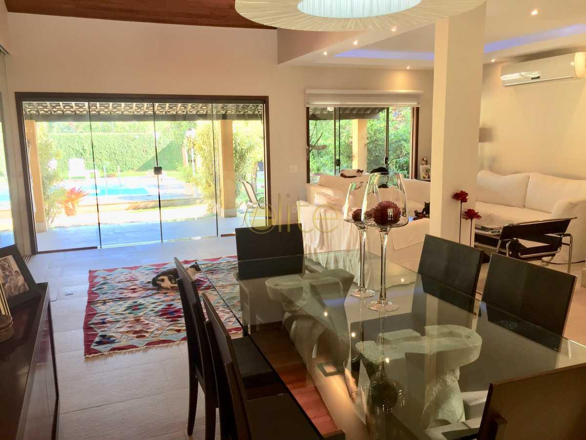 6 - Casa em Condomínio 5 quartos à venda Barra da Tijuca, Barra da Tijuca,Rio de Janeiro - R$ 2.950.000 - EBCN50170 - 7