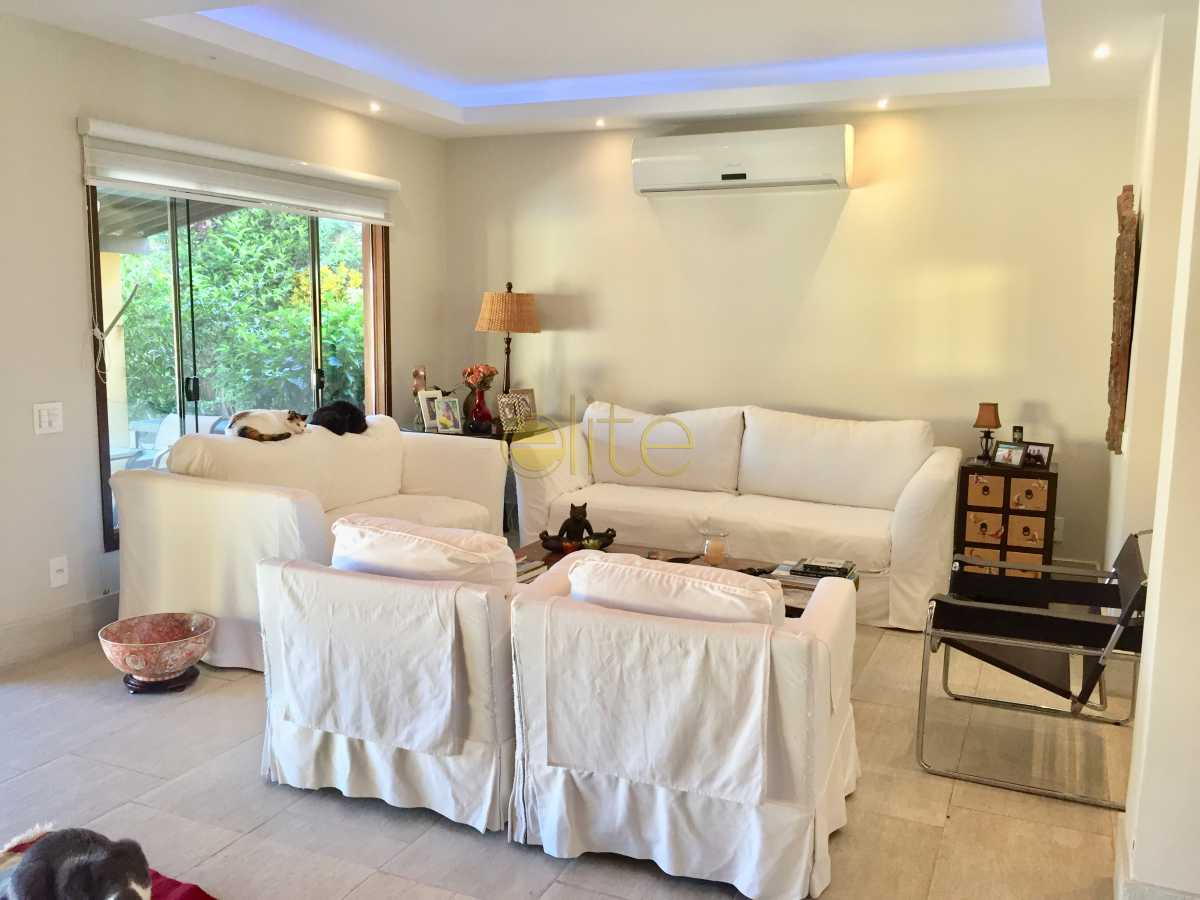 8 - Casa em Condomínio 5 quartos à venda Barra da Tijuca, Barra da Tijuca,Rio de Janeiro - R$ 2.950.000 - EBCN50170 - 9