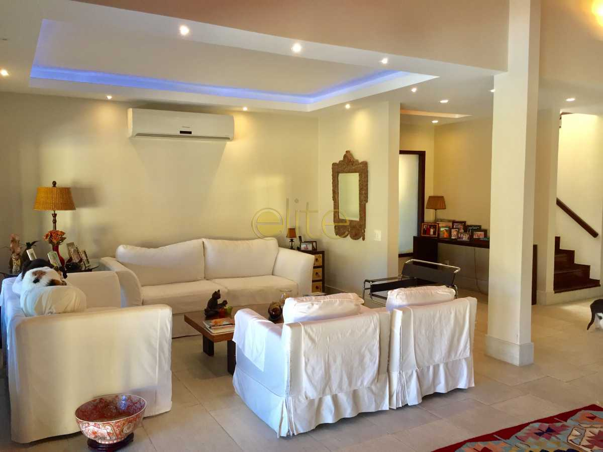 9 - Casa em Condomínio 5 quartos à venda Barra da Tijuca, Barra da Tijuca,Rio de Janeiro - R$ 2.950.000 - EBCN50170 - 10