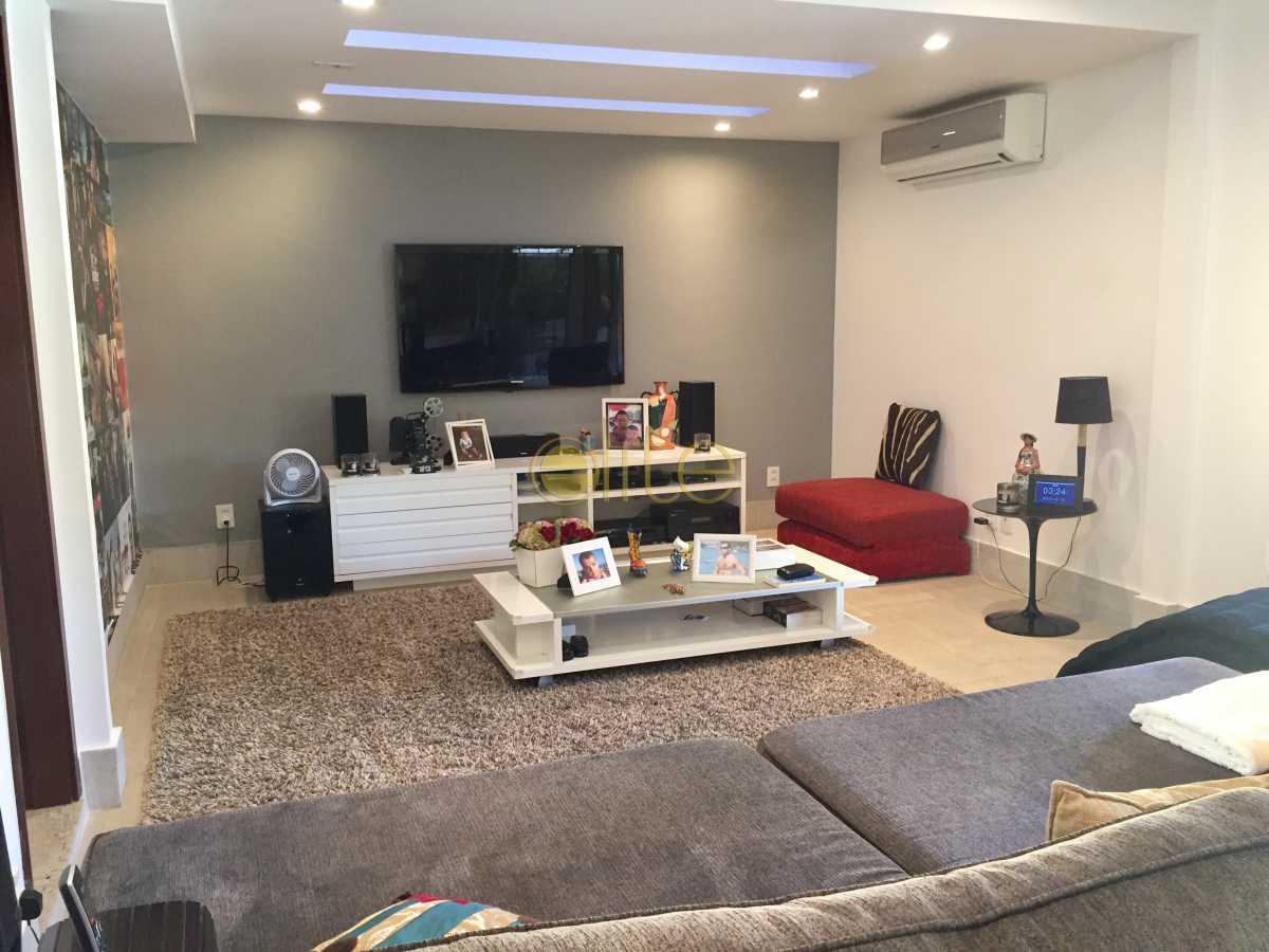 10 - Casa em Condomínio 5 quartos à venda Barra da Tijuca, Barra da Tijuca,Rio de Janeiro - R$ 2.950.000 - EBCN50170 - 11