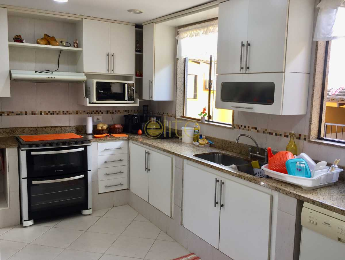 14 - Casa em Condomínio 5 quartos à venda Barra da Tijuca, Barra da Tijuca,Rio de Janeiro - R$ 2.950.000 - EBCN50170 - 15
