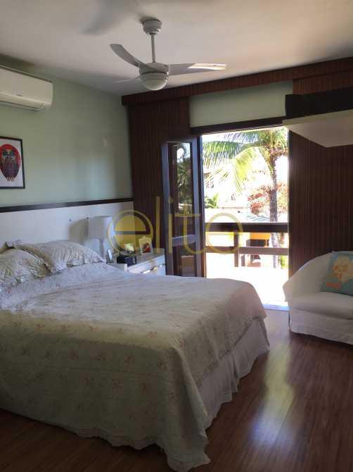 16 - Casa em Condomínio 5 quartos à venda Barra da Tijuca, Barra da Tijuca,Rio de Janeiro - R$ 2.950.000 - EBCN50170 - 17