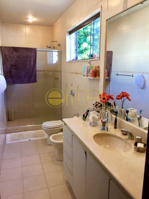 17 - Casa em Condomínio 5 quartos à venda Barra da Tijuca, Barra da Tijuca,Rio de Janeiro - R$ 2.950.000 - EBCN50170 - 18