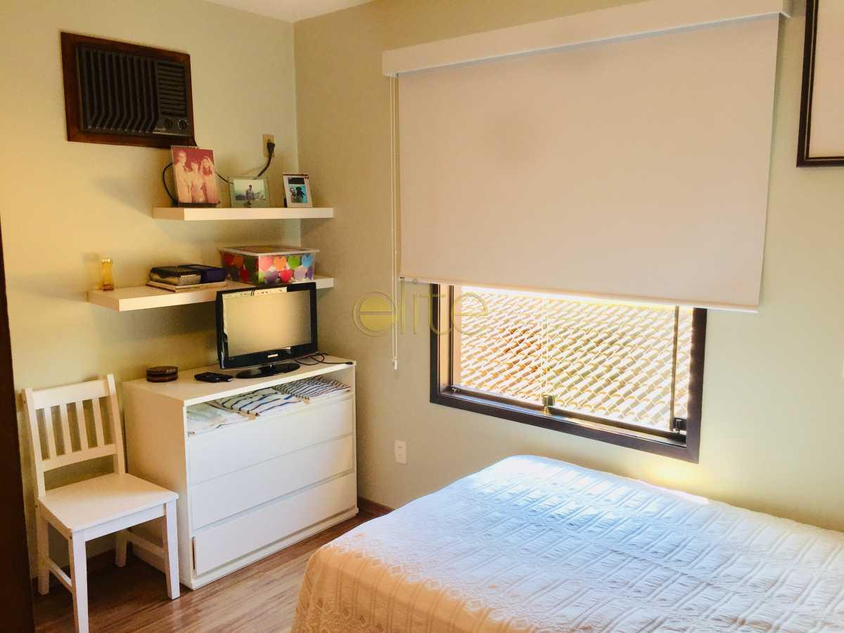 21 - Casa em Condomínio 5 quartos à venda Barra da Tijuca, Barra da Tijuca,Rio de Janeiro - R$ 2.950.000 - EBCN50170 - 22