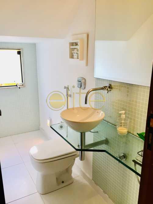 24 - Casa em Condomínio 5 quartos à venda Barra da Tijuca, Barra da Tijuca,Rio de Janeiro - R$ 2.950.000 - EBCN50170 - 25