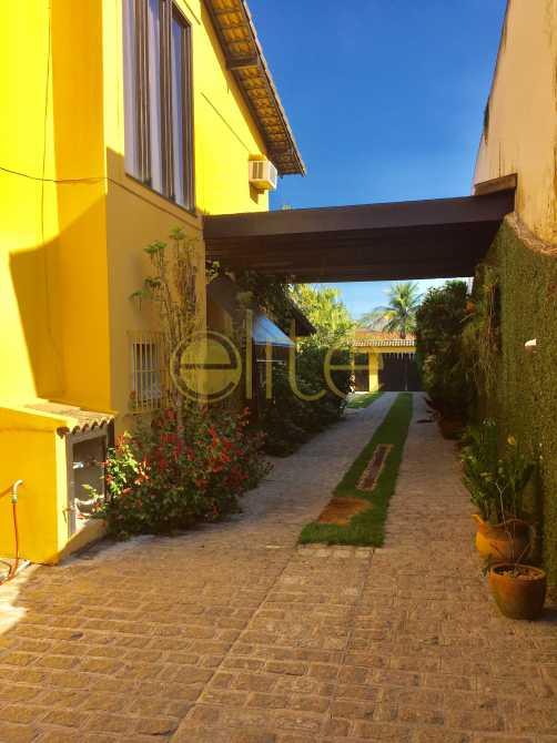 25 - Casa em Condomínio 5 quartos à venda Barra da Tijuca, Barra da Tijuca,Rio de Janeiro - R$ 2.950.000 - EBCN50170 - 26
