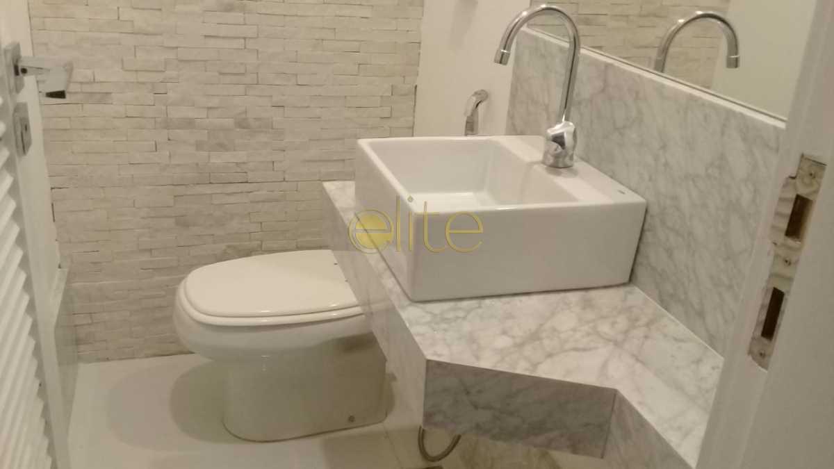 03 - Casa À Venda no Condomínio Interlagos de Itaúna - Barra da Tijuca - Rio de Janeiro - RJ - EBCN40154 - 5