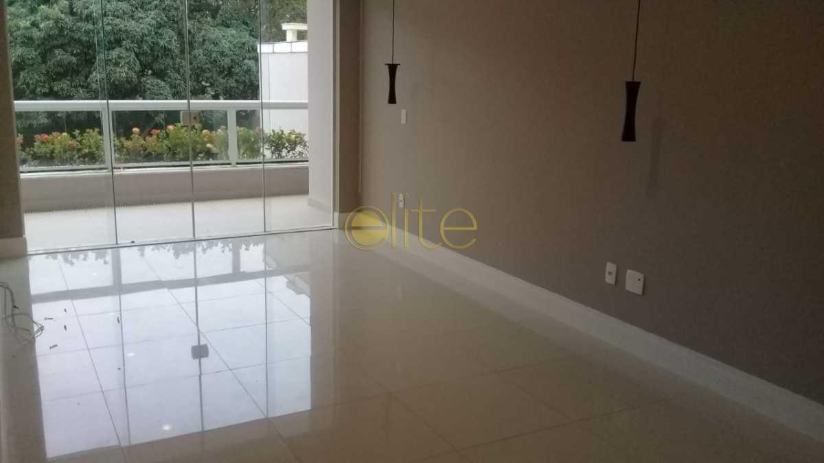 08 - Casa À Venda no Condomínio Interlagos de Itaúna - Barra da Tijuca - Rio de Janeiro - RJ - EBCN40154 - 10
