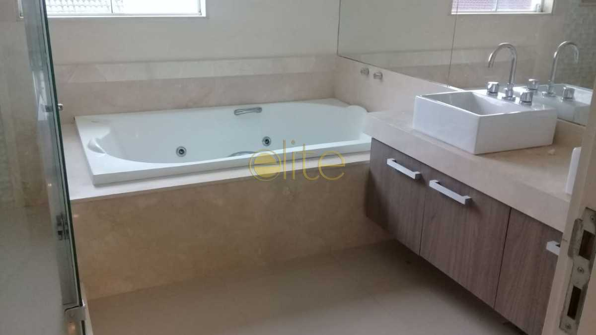 10 - Casa À Venda no Condomínio Interlagos de Itaúna - Barra da Tijuca - Rio de Janeiro - RJ - EBCN40154 - 12