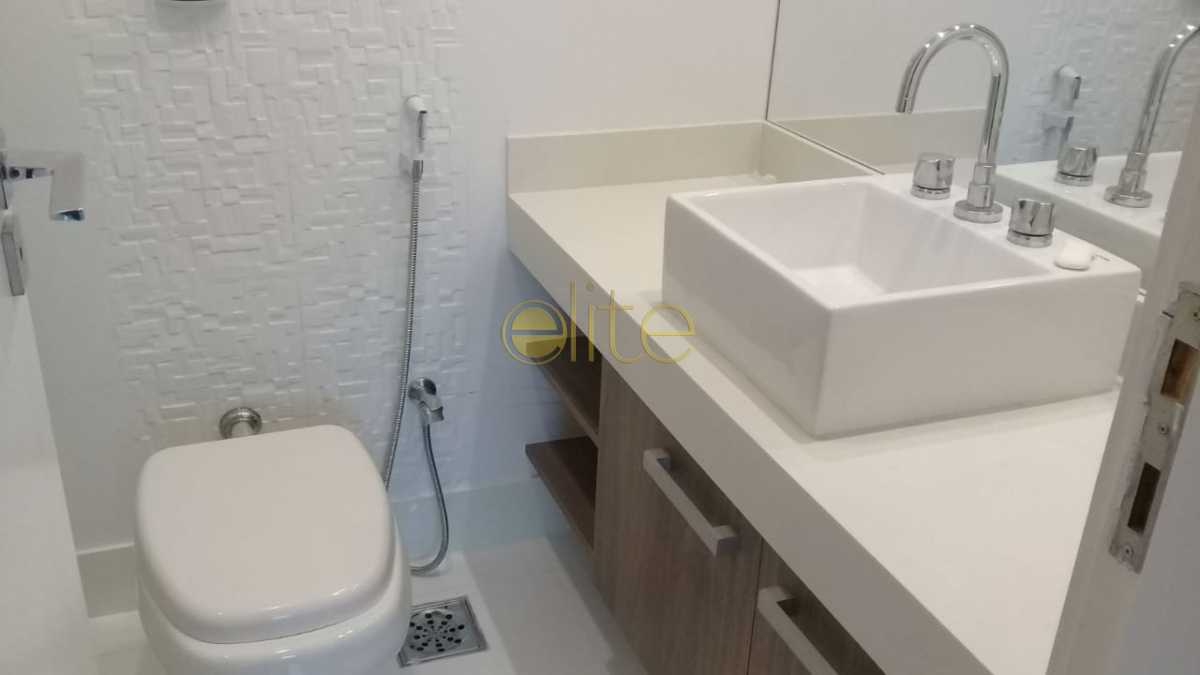 14 - Casa À Venda no Condomínio Interlagos de Itaúna - Barra da Tijuca - Rio de Janeiro - RJ - EBCN40154 - 16