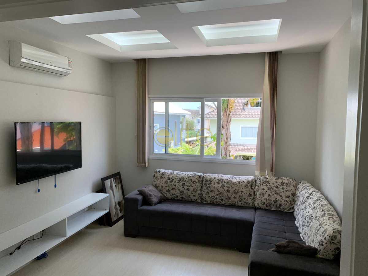 7. - Casa em Condomínio Crystal Lake, Barra da Tijuca, Barra da Tijuca,Rio de Janeiro, RJ Para Venda e Aluguel, 7 Quartos, 550m² - EBCN70008 - 15
