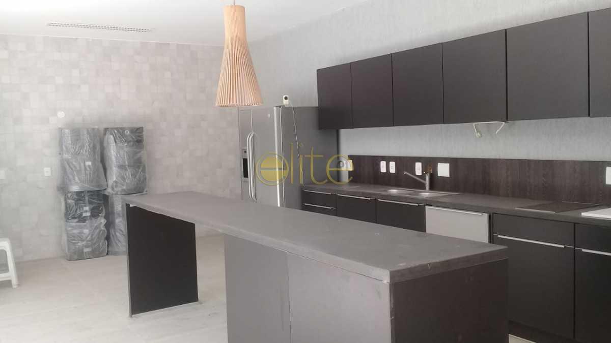 02a - Casa em Condomínio Santa Monica Jardins, Barra da Tijuca, Barra da Tijuca,Rio de Janeiro, RJ Para Alugar, 5 Quartos, 680m² - EBCN50172 - 4