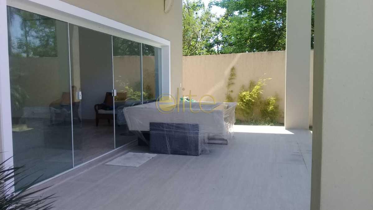 03 - Casa em Condomínio Santa Monica Jardins, Barra da Tijuca, Barra da Tijuca,Rio de Janeiro, RJ Para Alugar, 5 Quartos, 680m² - EBCN50172 - 5