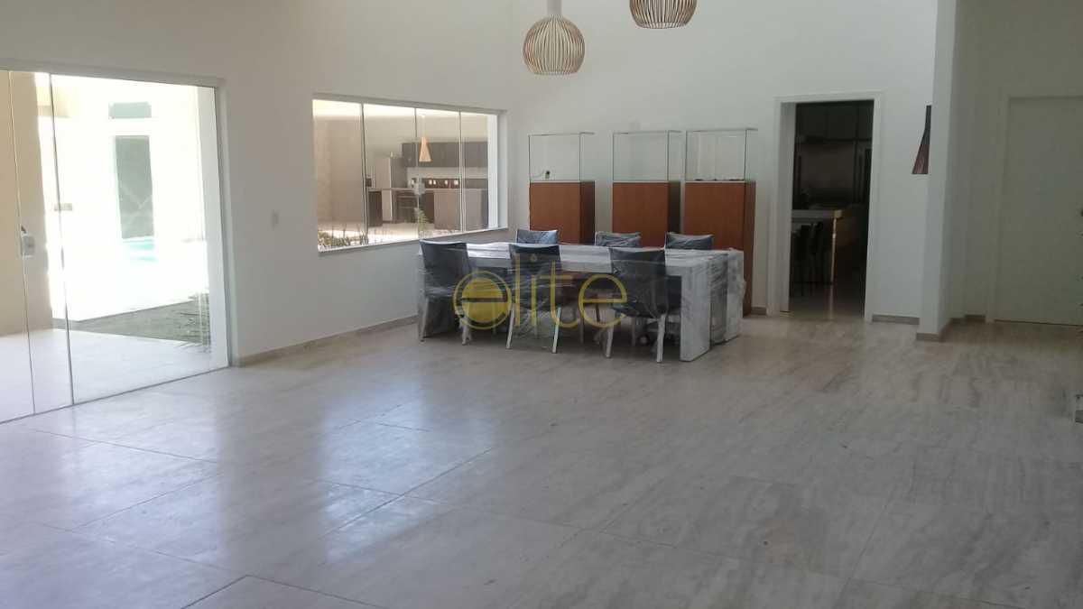 04 - Casa em Condomínio Santa Monica Jardins, Barra da Tijuca, Barra da Tijuca,Rio de Janeiro, RJ Para Alugar, 5 Quartos, 680m² - EBCN50172 - 6