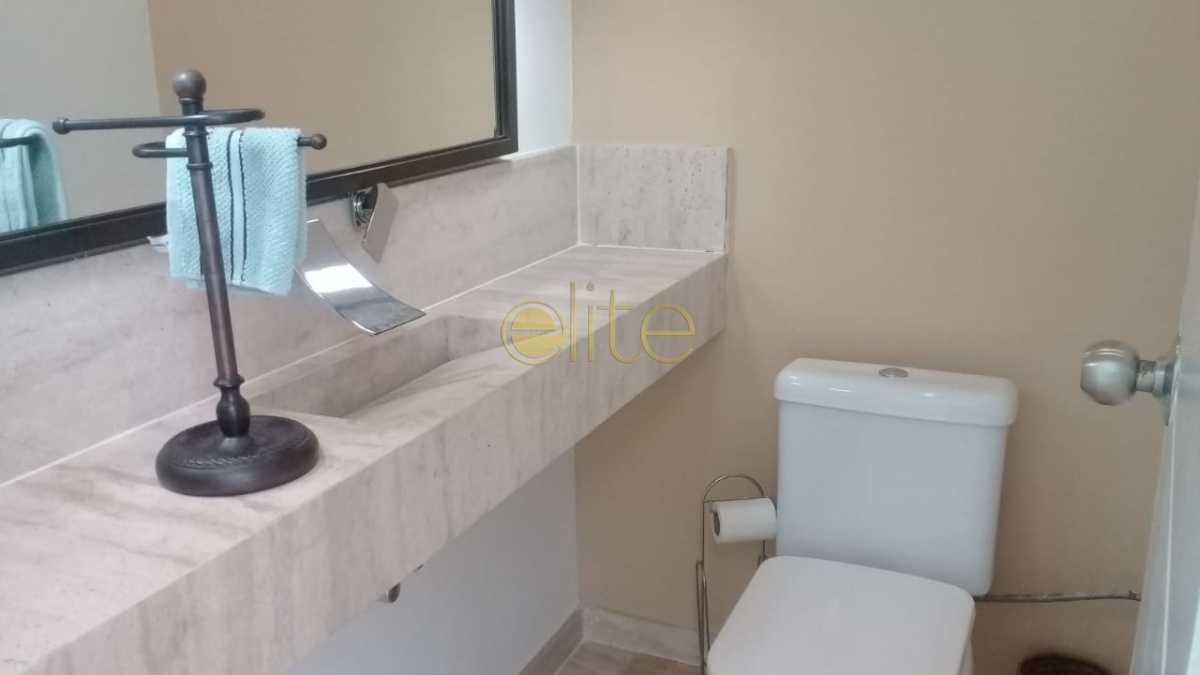 07 - Casa em Condomínio Santa Monica Jardins, Barra da Tijuca, Barra da Tijuca,Rio de Janeiro, RJ Para Alugar, 5 Quartos, 680m² - EBCN50172 - 9