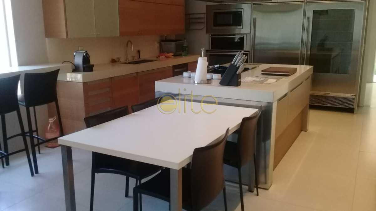 08 - Casa em Condomínio Santa Monica Jardins, Barra da Tijuca, Barra da Tijuca,Rio de Janeiro, RJ Para Alugar, 5 Quartos, 680m² - EBCN50172 - 10