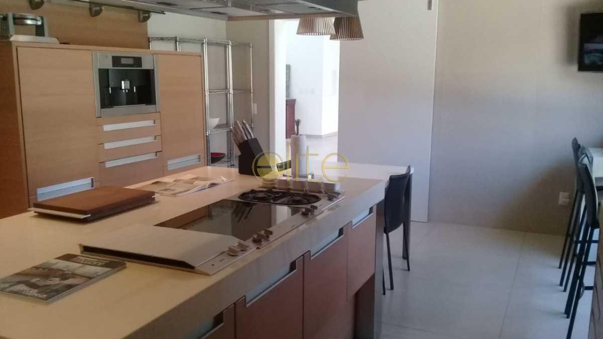 10 - Casa em Condomínio Santa Monica Jardins, Barra da Tijuca, Barra da Tijuca,Rio de Janeiro, RJ Para Alugar, 5 Quartos, 680m² - EBCN50172 - 12