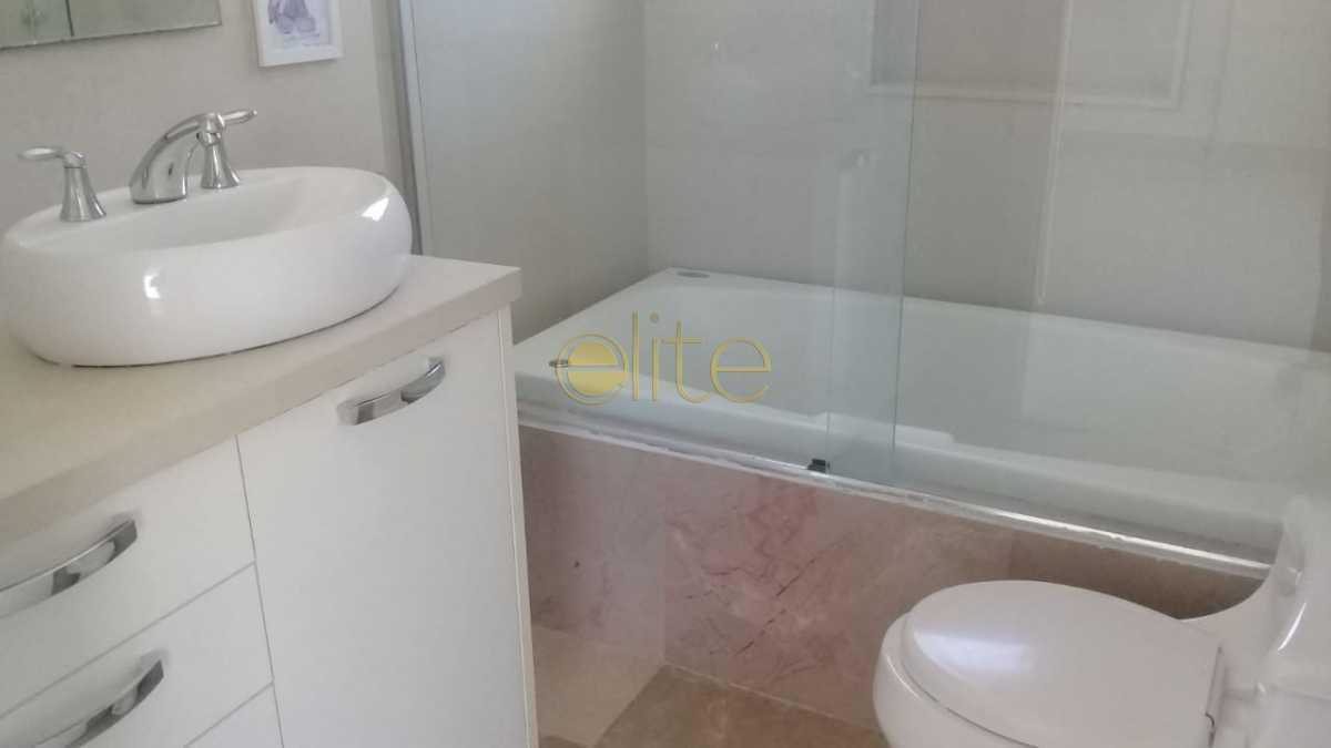 12 - Casa em Condomínio Santa Monica Jardins, Barra da Tijuca, Barra da Tijuca,Rio de Janeiro, RJ Para Alugar, 5 Quartos, 680m² - EBCN50172 - 14