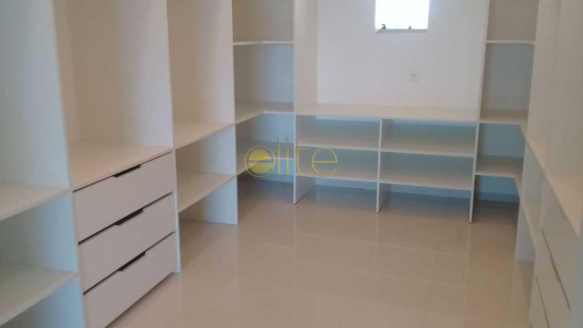 14 - Casa em Condomínio Santa Monica Jardins, Barra da Tijuca, Barra da Tijuca,Rio de Janeiro, RJ Para Alugar, 5 Quartos, 680m² - EBCN50172 - 16