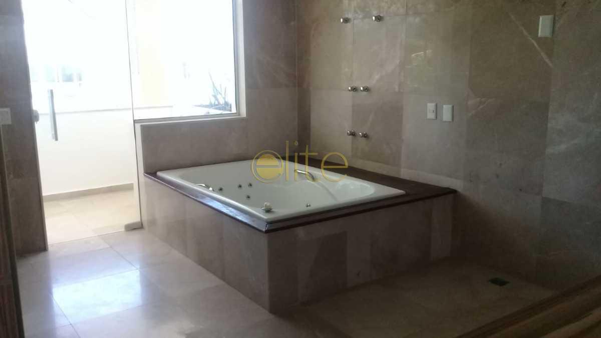16 - Casa em Condomínio Santa Monica Jardins, Barra da Tijuca, Barra da Tijuca,Rio de Janeiro, RJ Para Alugar, 5 Quartos, 680m² - EBCN50172 - 18