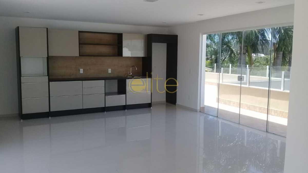 18 - Casa em Condomínio Santa Monica Jardins, Barra da Tijuca, Barra da Tijuca,Rio de Janeiro, RJ Para Alugar, 5 Quartos, 680m² - EBCN50172 - 20