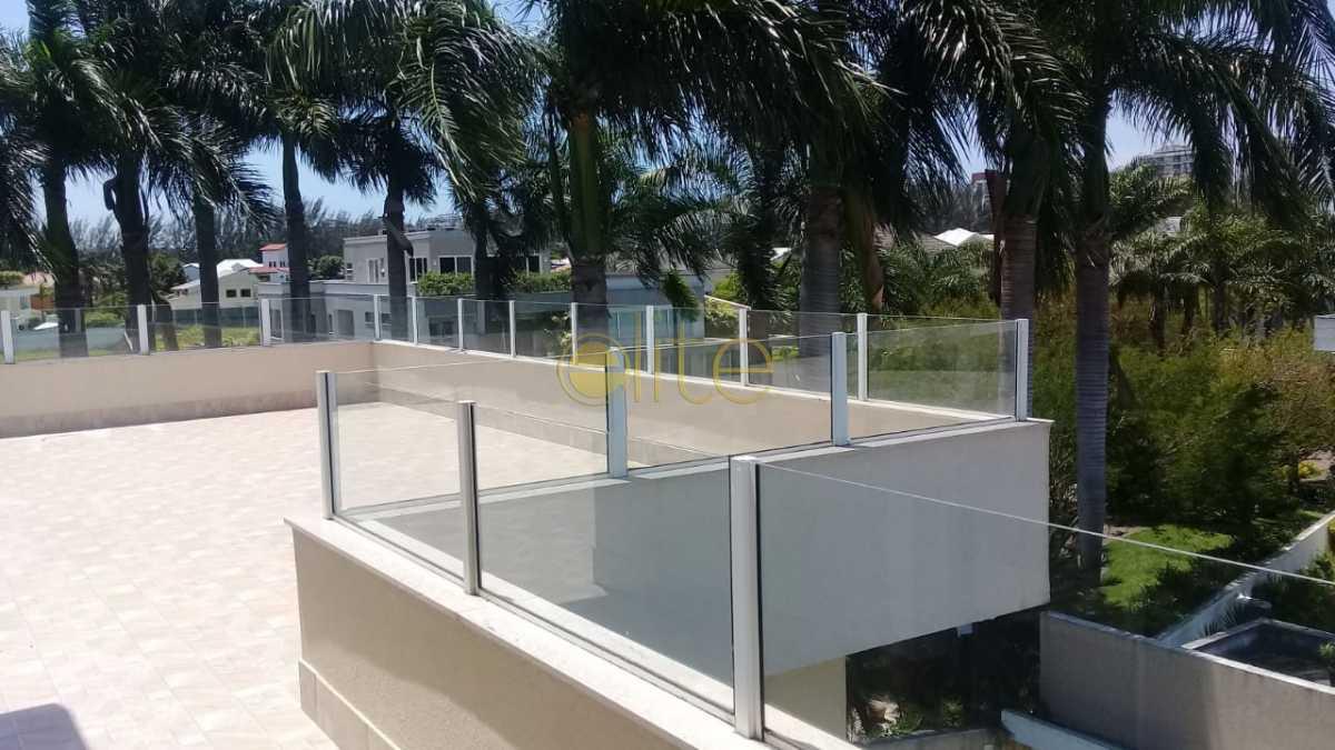 20 - Casa em Condomínio Santa Monica Jardins, Barra da Tijuca, Barra da Tijuca,Rio de Janeiro, RJ Para Alugar, 5 Quartos, 680m² - EBCN50172 - 22