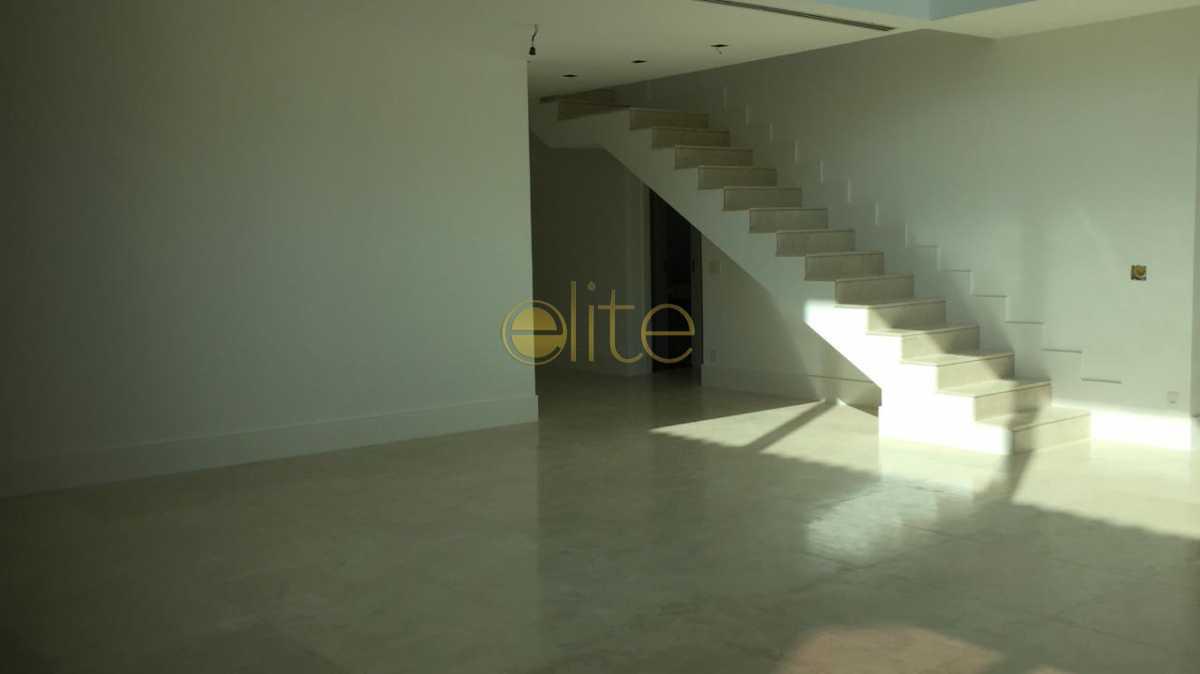 9 - Casa À Venda no Condomínio Quintas do Rio - Barra da Tijuca - Rio de Janeiro - RJ - EBCN50173 - 10