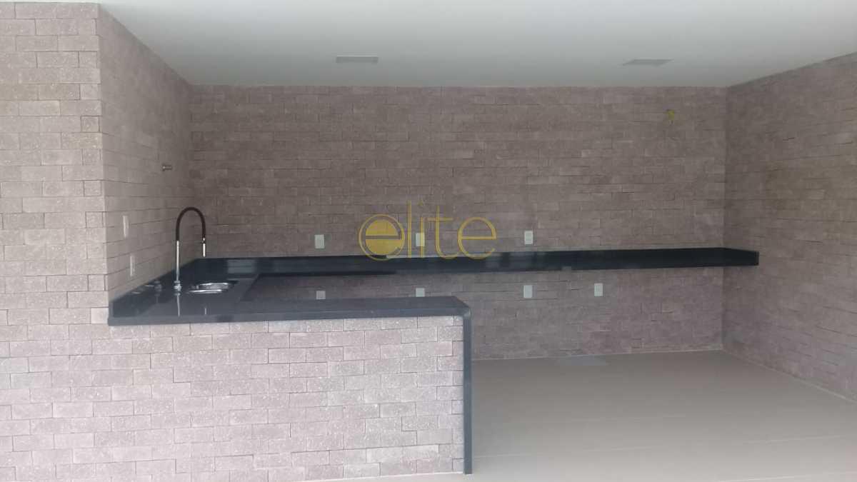 03 - Casa À Venda no Condomínio Malibu - Barra da Tijuca - Rio de Janeiro - RJ - EBCN50174 - 4