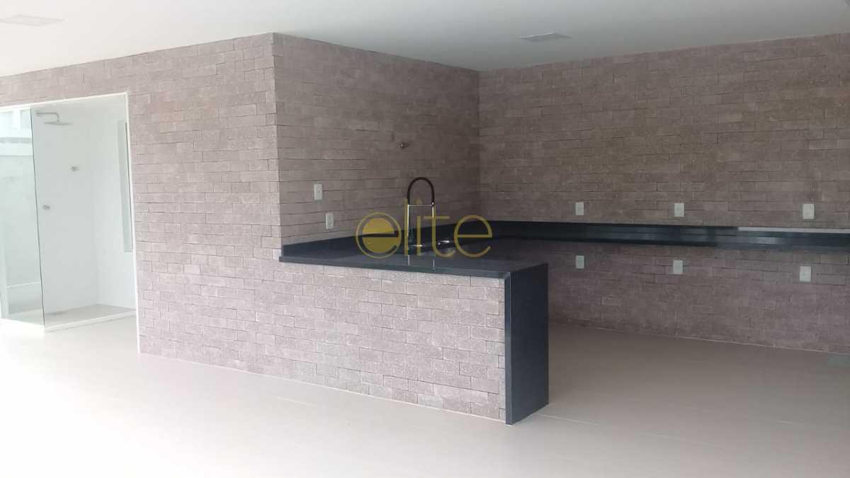 04 - Casa À Venda no Condomínio Malibu - Barra da Tijuca - Rio de Janeiro - RJ - EBCN50174 - 5