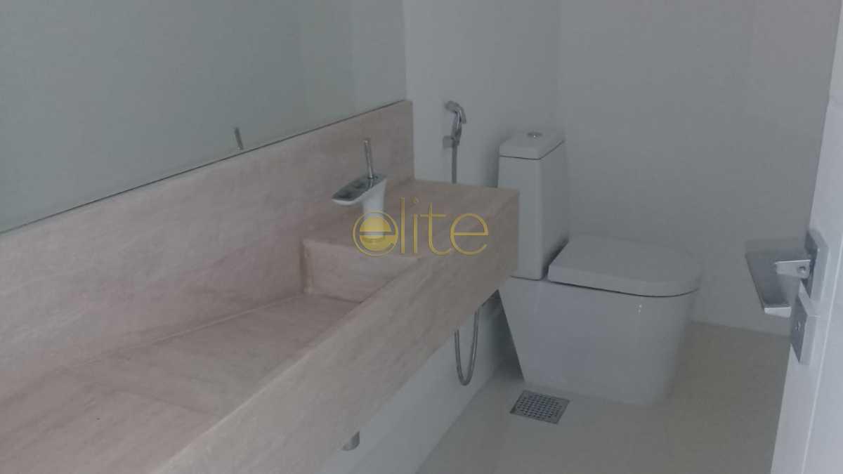 09 - Casa À Venda no Condomínio Malibu - Barra da Tijuca - Rio de Janeiro - RJ - EBCN50174 - 11