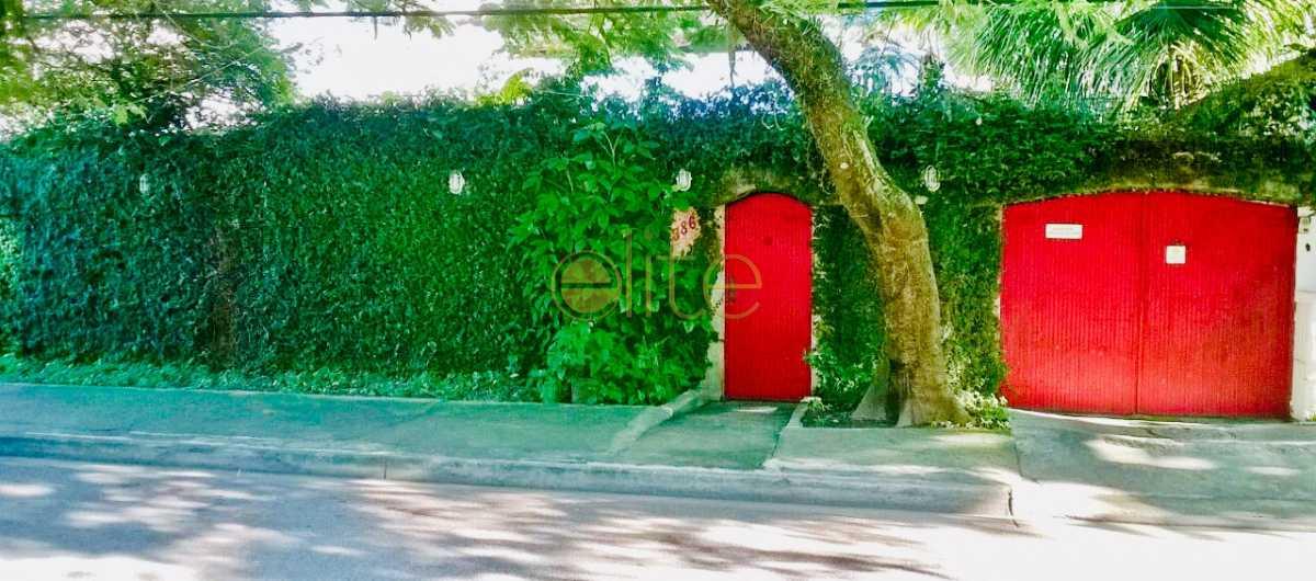1 - Casa Comercial 360m² para venda e aluguel Recreio dos Bandeirantes, Rio de Janeiro - R$ 5.500.000 - EBCC40001 - 6