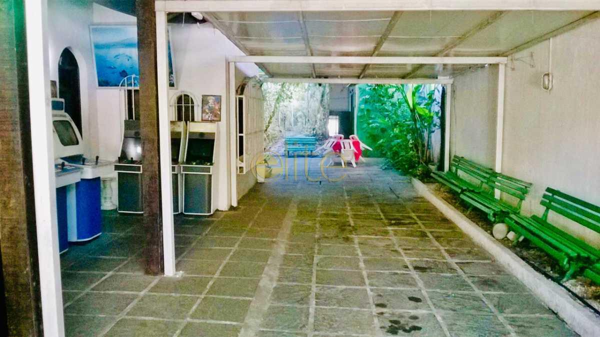4 - Casa Comercial 360m² para venda e aluguel Recreio dos Bandeirantes, Rio de Janeiro - R$ 5.500.000 - EBCC40001 - 4