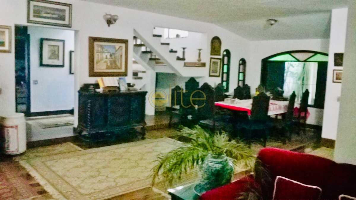 5 - Casa Comercial 360m² para venda e aluguel Recreio dos Bandeirantes, Rio de Janeiro - R$ 5.500.000 - EBCC40001 - 5
