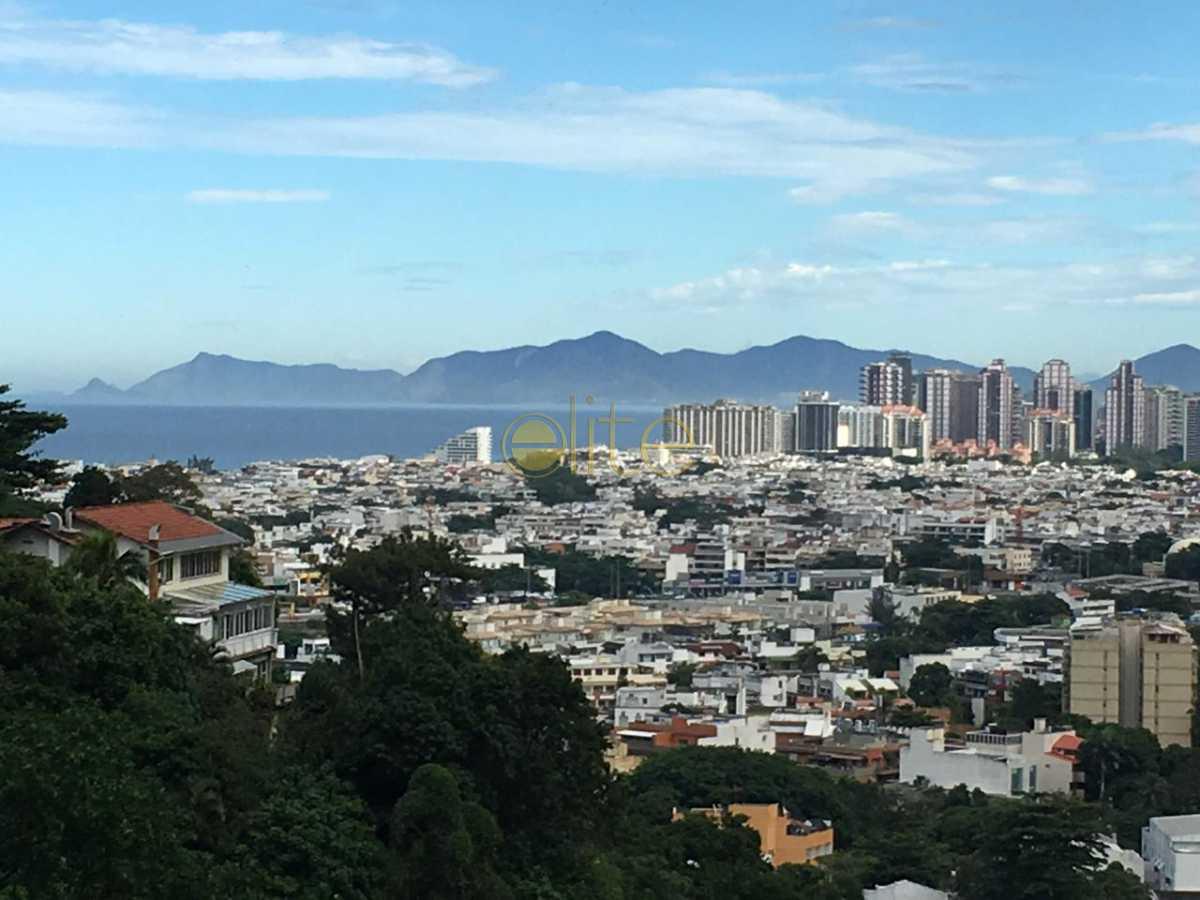 02 - Casa em Condomínio Joá, Rio de Janeiro, RJ À Venda, 4 Quartos, 436m² - EBCN40158 - 3