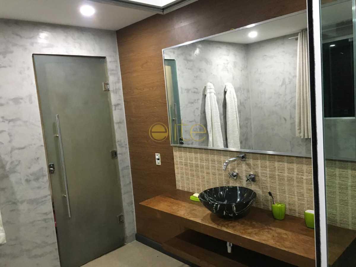 18 - Casa em Condomínio Joá, Rio de Janeiro, RJ À Venda, 4 Quartos, 436m² - EBCN40158 - 21