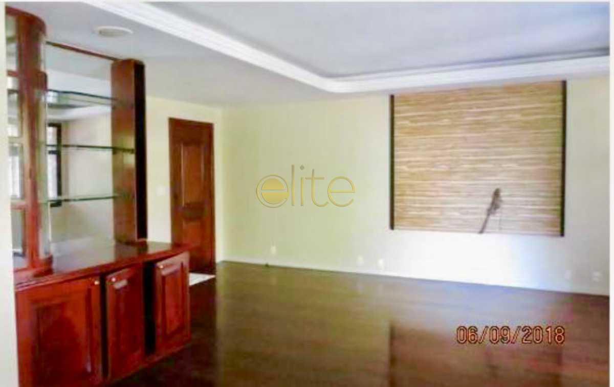 1 - Apartamento Para Alugar - Jardim Oceânico - Rio de Janeiro - RJ - EBAP40126 - 1