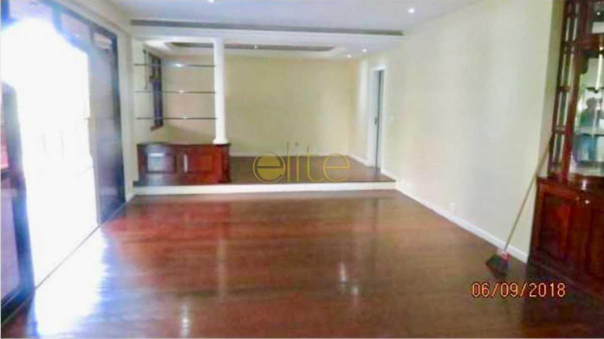 3 - Apartamento Para Alugar - Jardim Oceânico - Rio de Janeiro - RJ - EBAP40126 - 4