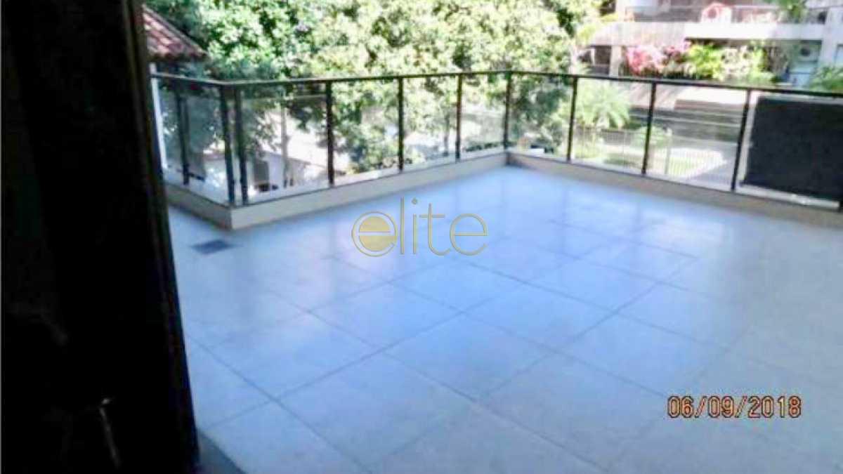 5 - Apartamento Para Alugar - Jardim Oceânico - Rio de Janeiro - RJ - EBAP40126 - 6