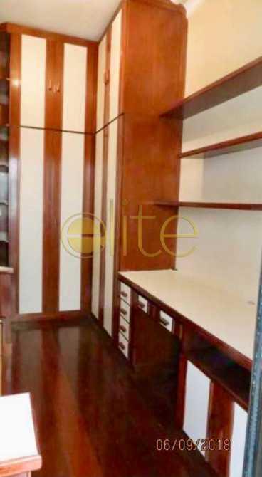 11 - Apartamento Para Alugar - Jardim Oceânico - Rio de Janeiro - RJ - EBAP40126 - 12