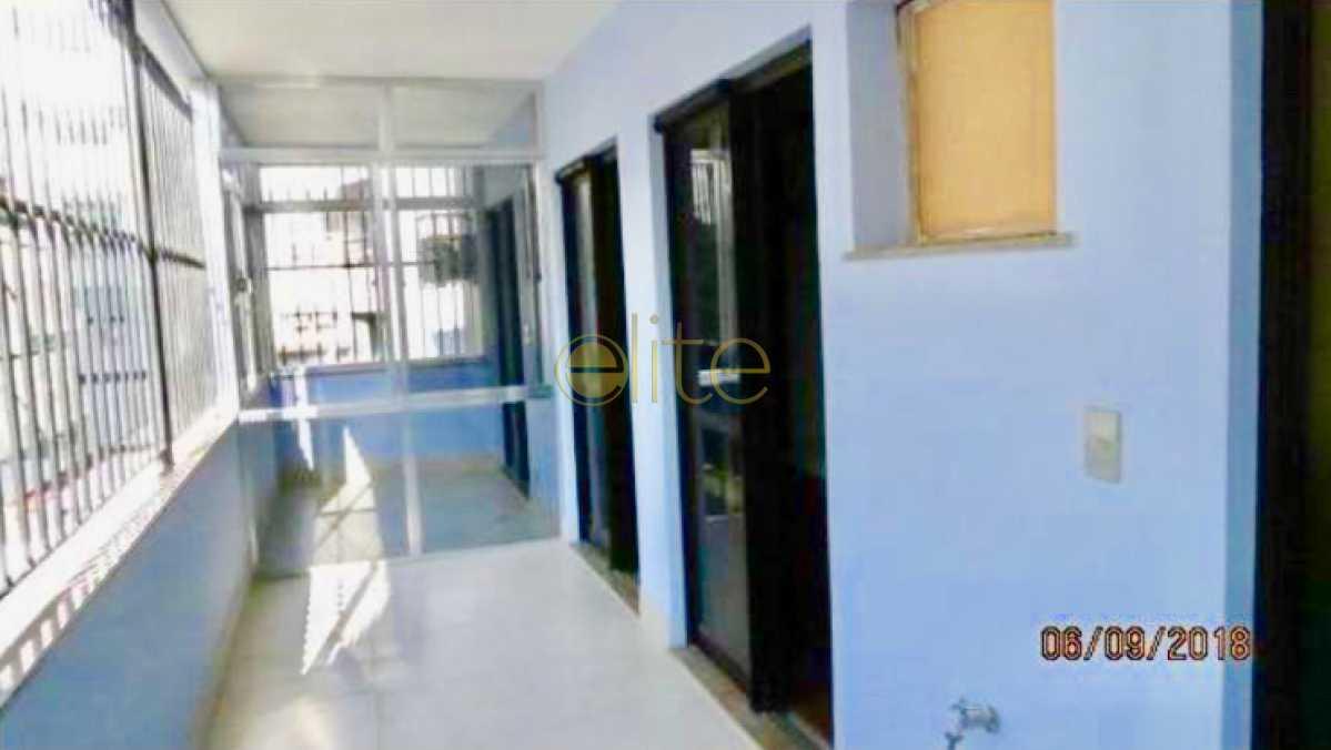 12 - Apartamento Para Alugar - Jardim Oceânico - Rio de Janeiro - RJ - EBAP40126 - 13