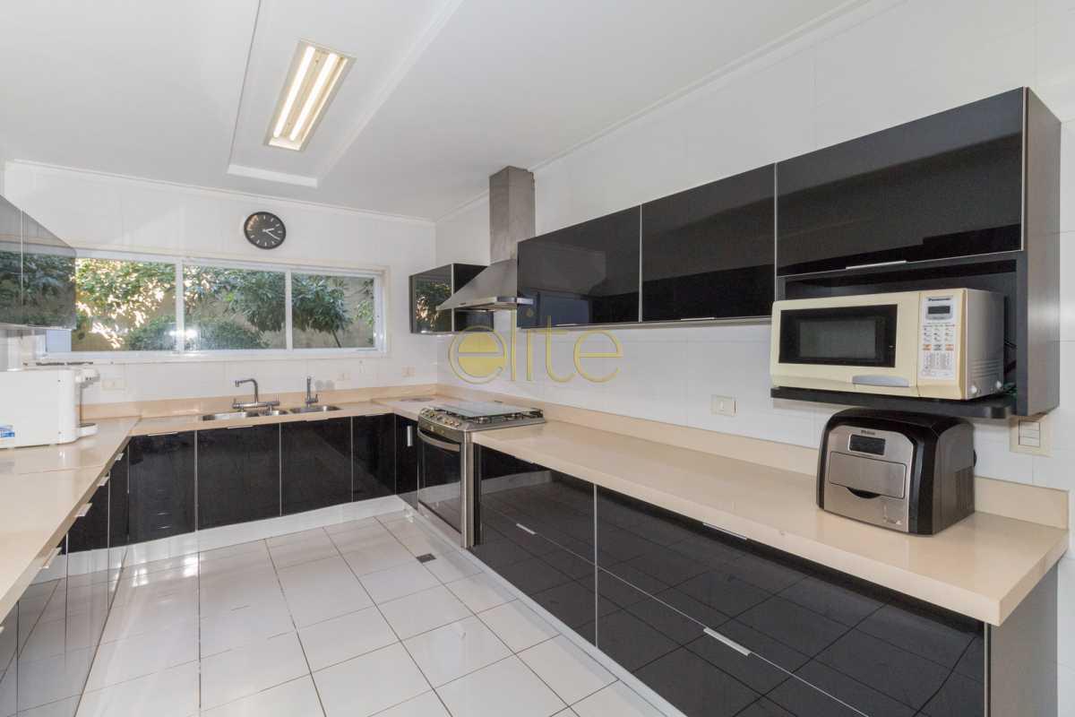 11 - Casa em Condomínio Nucleo das Mansoes , Barra da Tijuca, Barra da Tijuca,Rio de Janeiro, RJ À Venda, 4 Quartos, 460m² - EBCN40160 - 12