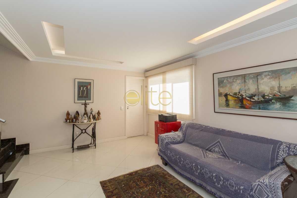12 - Casa À Venda no Condomínio Nucleo das Mansoes - Barra da Tijuca - Rio de Janeiro - RJ - EBCN40160 - 13