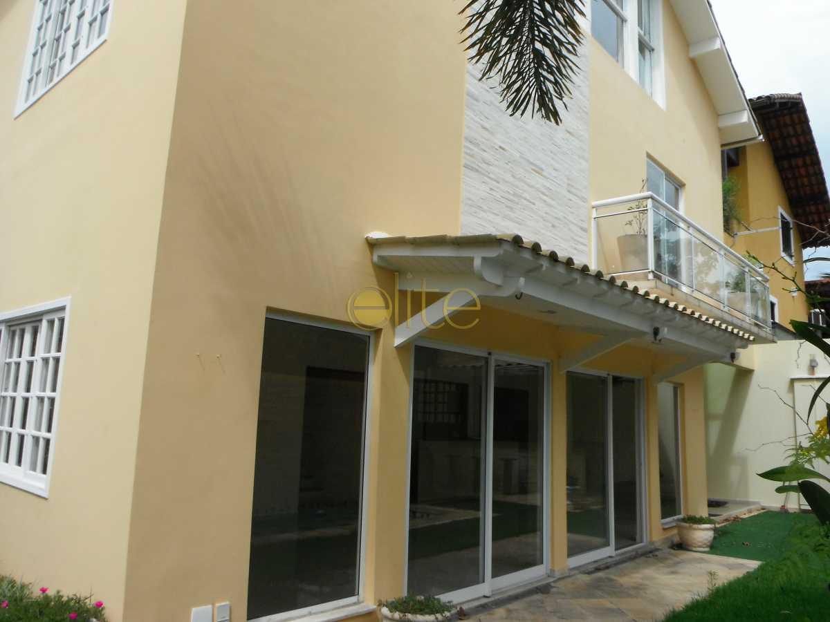 02 - Casa À Venda no Condomínio Jardim Nova Barra - Barra da Tijuca - Rio de Janeiro - RJ - EBCN30017 - 3