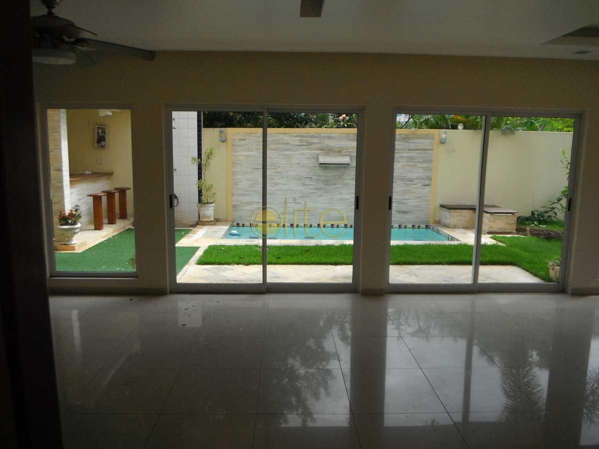04 - Casa À Venda no Condomínio Jardim Nova Barra - Barra da Tijuca - Rio de Janeiro - RJ - EBCN30017 - 5