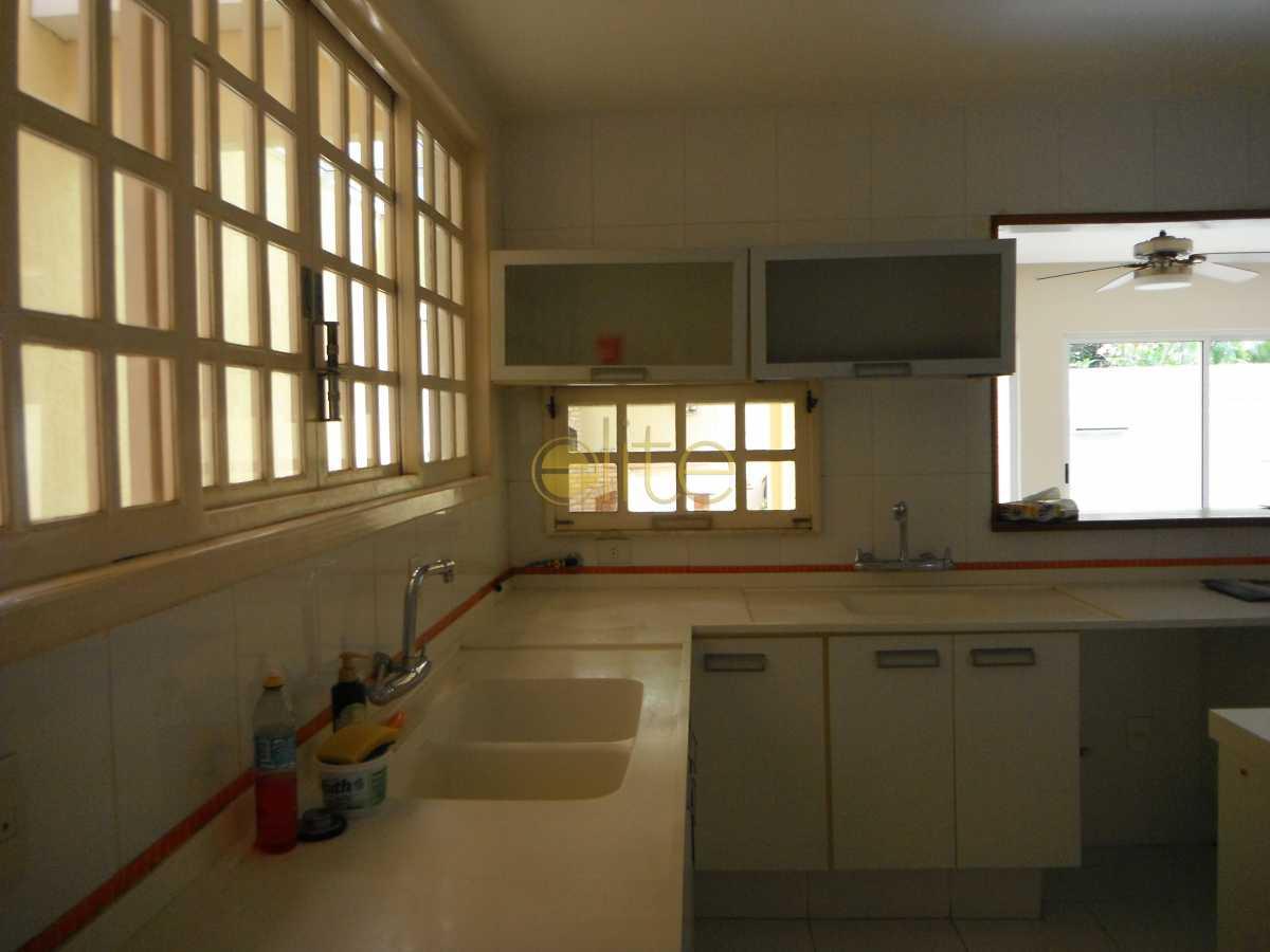 10 - Casa À Venda no Condomínio Jardim Nova Barra - Barra da Tijuca - Rio de Janeiro - RJ - EBCN30017 - 11
