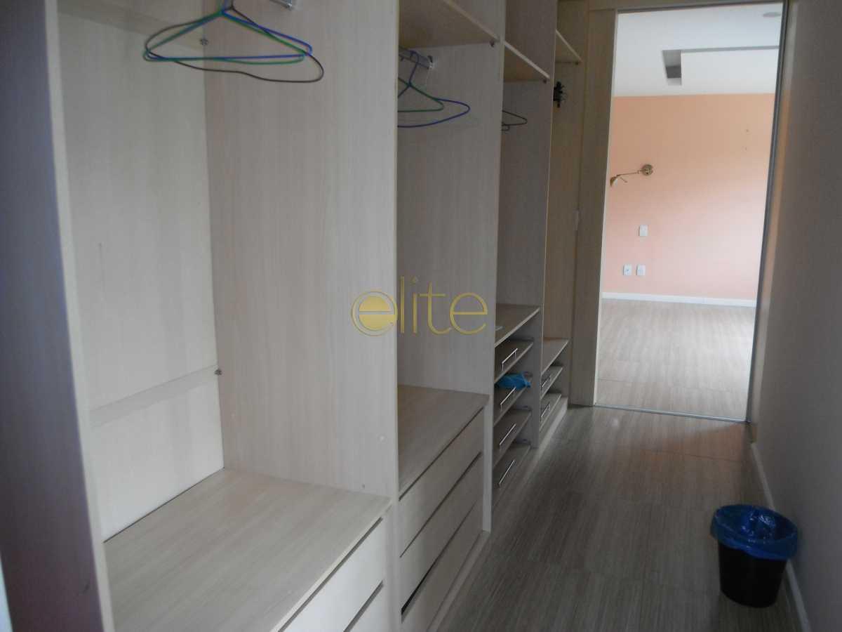 14 - Casa À Venda no Condomínio Jardim Nova Barra - Barra da Tijuca - Rio de Janeiro - RJ - EBCN30017 - 15