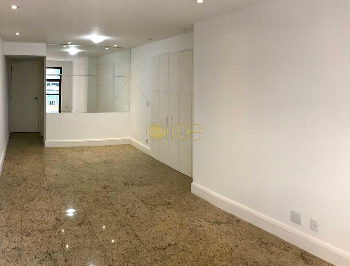 03 - Apartamento À Venda no Condomínio Mundo Novo - Barra da Tijuca - Rio de Janeiro - RJ - EBAP30143 - 5