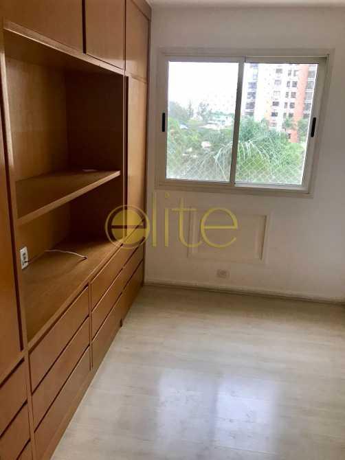 04 - Apartamento À Venda no Condomínio Mundo Novo - Barra da Tijuca - Rio de Janeiro - RJ - EBAP30143 - 6